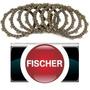 Disco Embreagem Cb600f Hornet Fischer 13467