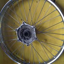 Roda Dianteira Falcon Original
