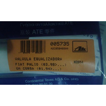 Válvula Equalizadora 5735 - Ate - Palio / Corsa