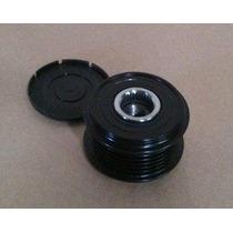 Polia Roda Livre Alternador Blazer\s10 2.8 Mwm Diesel