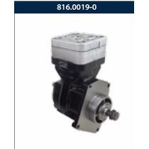 Compressor De Ar Do Motor Caminhao Mbb1938-8160019-0