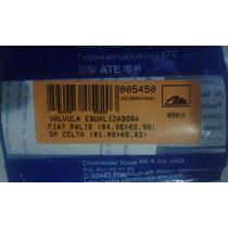 Válvula Equalizadora - 5450 - Ate - Palio / Celta