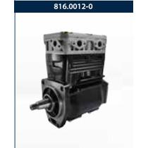 Compressor De Ar Caminhão Iveco Eurotech Eurotrak 8160012-0