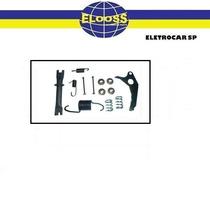 Regulador Do Freio Traseiro L200 4x4 Gl/gls 95 Em Diante [re