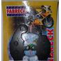 Pastilha De Freio Traseiro Kawasaki Er 650 6n Ano 2009/xxxxx