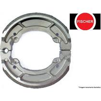 Lona De Freio Jog 50c T - Crypton Axis 90 Rx Yb 100 Fischer