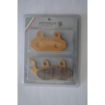 Pastilha Potenza Dianteira Citycom 300i Ptz264kxt Promoção