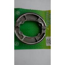 Lona De Freio Traseira/dianteira Titan 125/150 (01 Peça)