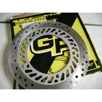 Disco Freio Twister Cbx 250,cb 300 Dianteiro Gp Cod 1102631