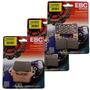 Kit Pastilhas Ebc Fa379hh + Fa436hh Suzuki Srad Gsxr 1000 11