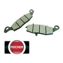 Pastilha Freio Bandit1200/gs500/kawasaki Fischer 5721
