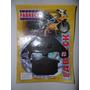 Pastilha De Freio Dianteiro Kawasaki Vn 750 Vulcan Ano 86///