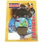 Pastilha De Freio Dianteira Kawasaki Kx100 B Ano De 1995/xx