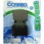 Pastilha Freio Honda Cb400 1/2 - Cb450 C/e/tr/dx/sr/sport #