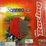 Pastilha Freio Traseira Yamaha Mt-03 660 Xt660 R Z Tenere #