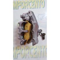 Pinca Freio Disco Nx/xr 200 Bros 150 Nx 150