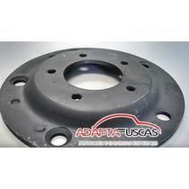 Adaptador Roda Furação 5x205mm P/ 4x108mm - Fusca P/ Ford