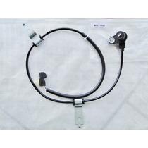 Sensor Abs Dianteiro Esqu. Pajero Tr4 / Io Mr977446 Mr370777