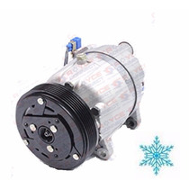 Compressor Ar Condicionado Vw Golf Polo 95 Até 98 Harisson