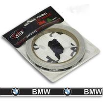 Friso Fita De Roda Personalizado - Bmw