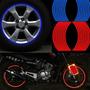 Friso Adesivo Refletivo Carro/moto/triciclo/quadriciclo