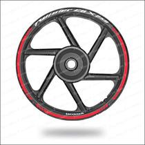Kit Adesivo Refletivo Honda Twister + Frete Grátis + Brinde