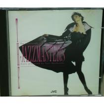 Funk Dance Pop Cd Jazzmasters 1 By Paul Hardcastle Importado