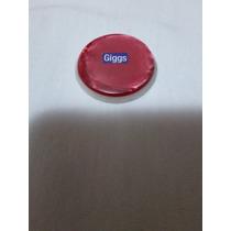 Antigo E Lindo Botão Olhinho 2,5 Cm