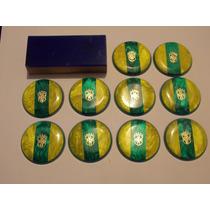 2 Times Completos Brasil X Argentina