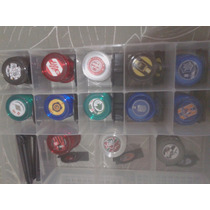 Mini Caixa De Botões Gulliver Times Cariocas Em Acrilico