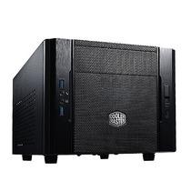 Gabinete Elite 130 Mini Itx Rc-130-kkn1 Preto Cooler Master