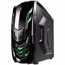 Gabinete Gamer Viper Gx Black Atx 7 Raidmax 512wg Usb 3.0