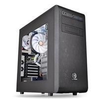 Gabinete Tt Core V31 Black/win/secc Case Ca1c8-00m1wn-00