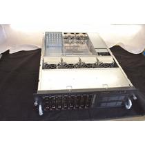 Gabinete Servidor Superchassis Sc833t-653b Supermicro E-atx