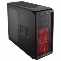 Gabinete Com Janelas Corsair Graphite Series 230t Mid-tower