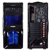 Gabinete Atx Sentey Gs-6000 Optimus 04 Coolers