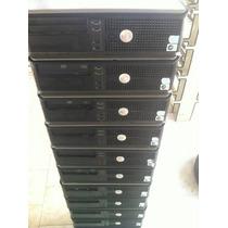 Dell Optiplex 755 Core 2 Duo Desktop ( Sem Hd E Memoria)