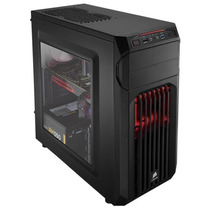 Gabinete Corsair Carbide Spec 01 C/janela Mania Virtual