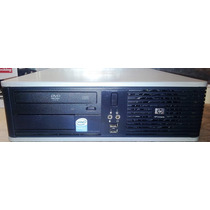 Gabinete Original P Micro Hp Compaq Dc7800 Small Form Factor