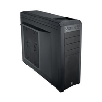 Gabinete Corsair Carbide 500r Preto - Cc-9011012-ww