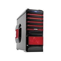 Gabinete Desktop Gamer Sentey Gs-6500r Entusiasta Burton Ve