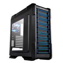 Gabinete Thermaltake Chaser A31 Mid Tower Black Vp300a1w2n