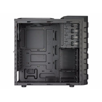 Gabinete Cooler Master Haf 912 Plus Interior Preto Sem Fonte