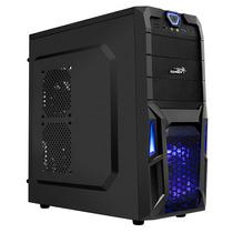 Gabinete Desktop Gamer Sentey Gs-6008 Stealth Stylish