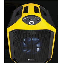 Gabinete Corsair Gaphite 380t Portatil Amarelo Mania Virtual