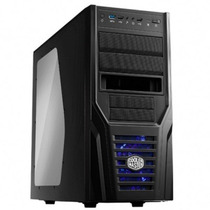 Gabinete Cooler Master Elite 431 Plus Rc-431p-kwn2 7 Slots