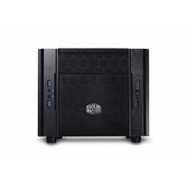 Gabinete Cooler Master Elite 130 Mini Itx Usb 3.0