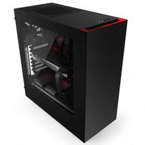 Oferta Gabinete Cpu Nzxt Gamer S340 Baia 3.5 2 + 1 S/ Juros