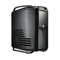 Gabinete Ultra-tower Cosmos Ii Rc-1200-kkn1 Cooler Master