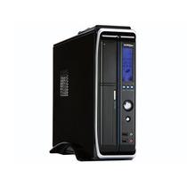 Gabinete Desktop Micro Atx Sentey Ss1-2421 Slim Com Fonte B